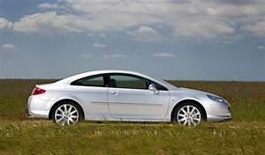 Coupé Peugeot : peugeot 407 coup 2006 2010 rivals parkers ~ Melissatoandfro.com Idées de Décoration
