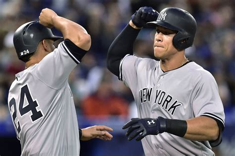As Aaron Judge flourishes with Yankees, prospects anxious ...