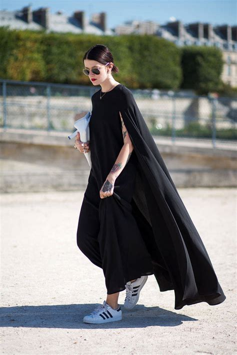 From Paris Street Style