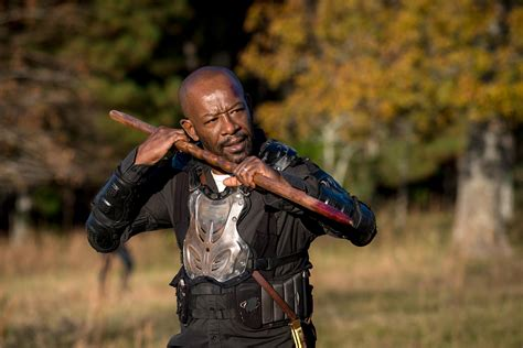 The Walking Dead Season 8 Finale Photos