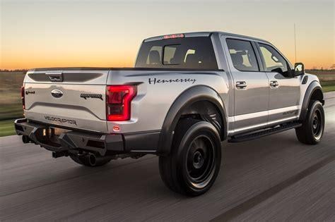 2019 Ford Velociraptor by Introducing The 2017 Hennessey Velociraptor 600