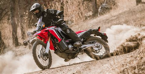 The Dual-sport Motorcycle For Beginners