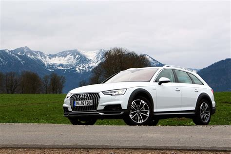 Audi A4 Photo by 2019 Audi A4 Allroad Quattro Car Photos Catalog 2019