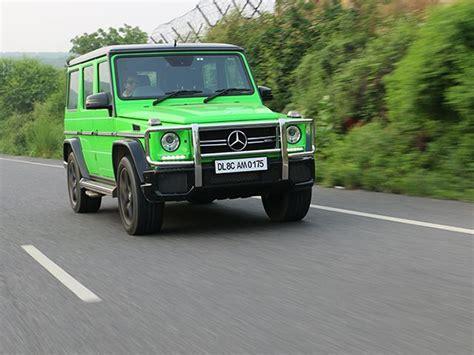 Das in der anzeige abgebildetes fahrzeug dient lediglich als beispiel zur. 2015 Mercedes-AMG G63 exterior review photo gallery @ ZigWheels