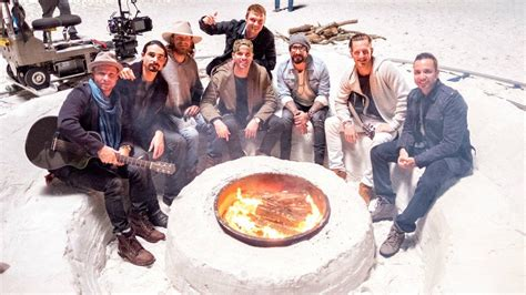 Watch the Backstreet Boys Adorably Surprise Their Wives in ...