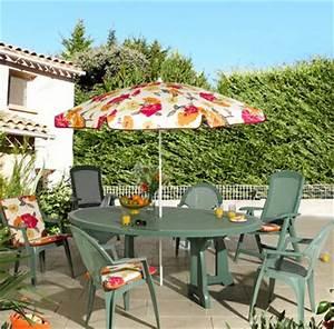 Table De Jardin En Plastique : table de jardin plastique photo 6 10 table de jardin ~ Dode.kayakingforconservation.com Idées de Décoration