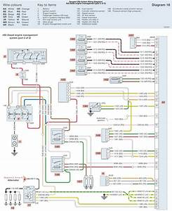 Peugeot 307 Wiring Diagram Efcaviation Com Best Of 206