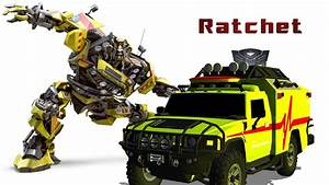 Image Gallery transformers ratchet