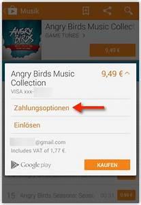Wie Mit Paypal Bezahlen : google play store mit paypal bezahlen anleitung techfrage ~ Buech-reservation.com Haus und Dekorationen
