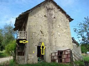 Fissure Maison Ancienne : r novation de veilles maison ~ Dallasstarsshop.com Idées de Décoration