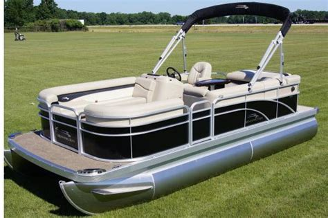 Used Pontoon Boats For Sale In Somerset Ky by 2015 Used Bennington Pontoon Boat For Sale 22 900