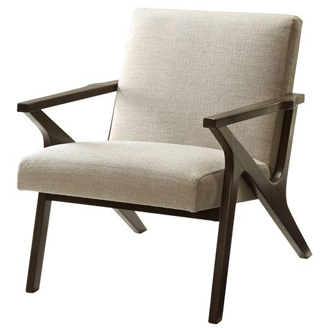 nspire upholstered accent arm chair reviews wayfair
