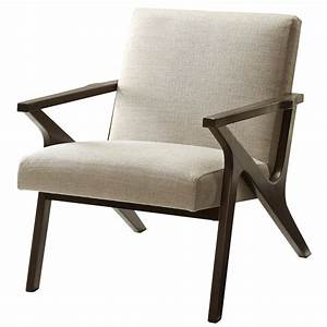 !nspire Upholstered Accent Arm Chair & Reviews Wayfair