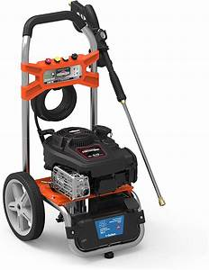 Top 10 Electric Start Pressure Washer