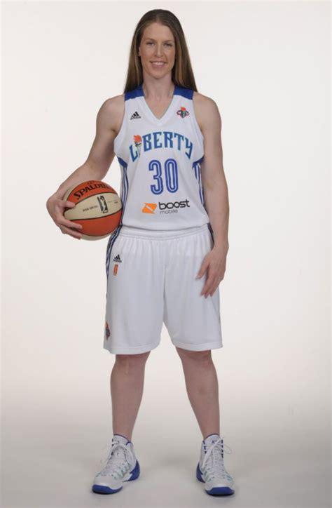 Katie Smith Nike Hyperdunk 2013 White Blue 670×1024
