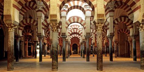mezquita de c 211 rdoba la subb 233 tica