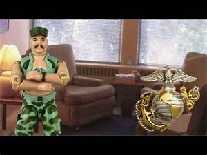 Semper Fidelis - Action Figure Therapy - YouTube