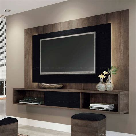 Tv Paneel Wand by Design Pics