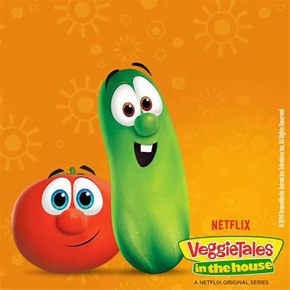 Veggietales Netflix Season Streaming