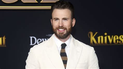 Chris Evans speaks out after NSFW images leak: 'Now that I ...