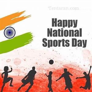 happy national sports day images wishes sports day 2019