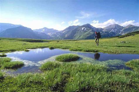 wilderness retezat european society national park