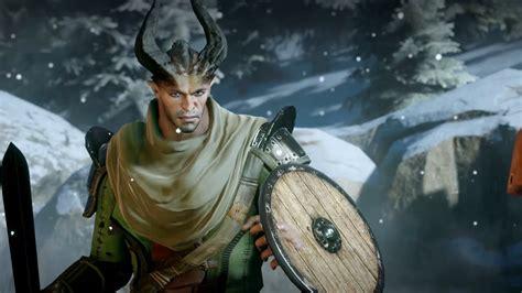 Dragon Age Inquisition Soy El Salvador Youtube
