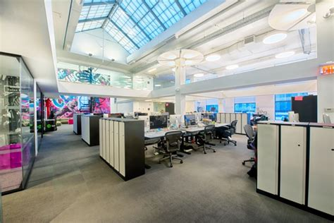 The 9 Best Startup And Tech Offices In New York City
