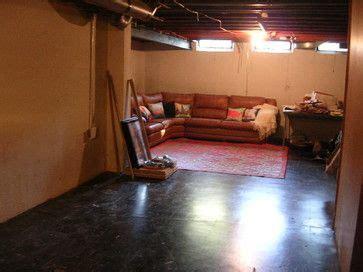 basement   tight budget   home basement