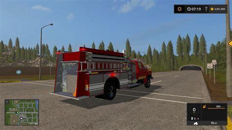 ford   ls farming simulator   mod