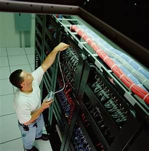 Network Cabling - Voip Cabling