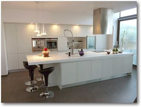 cuisine avec ot central plan cuisine ilot central plan cuisine moderne avec ilot