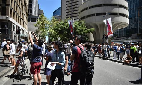These areas have been asked to stay at home unless they have an essential reason to leave, like buying groceries, exercise, or going to work if you can't do your job from home. Sydney in lockdown as hostage crisis intensifies - World ...