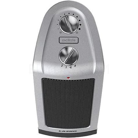 Lasko Floor Fan Wattage by Lasko 16 Quot Oscillating Ceramic Tower Heater 5307 Ebay