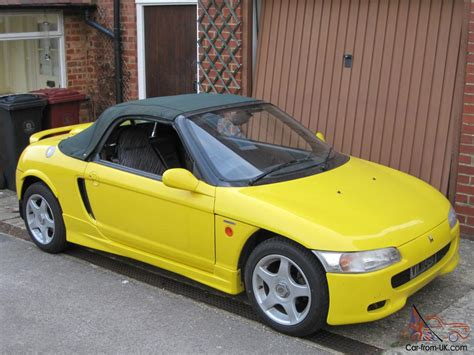 Modified Honda Beat Car by Honda Beat Quot Modified Quot Mid Engined Micro Car Classic