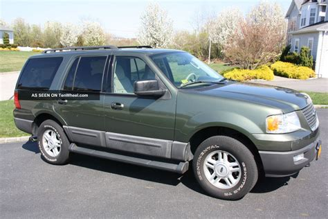Ford Expedition by 2005 Ford Expedition