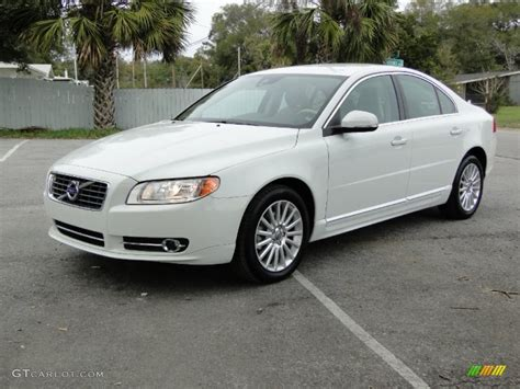 The site owner hides the web page description. Ice White 2012 Volvo S80 3.2 Exterior Photo #61561653 ...