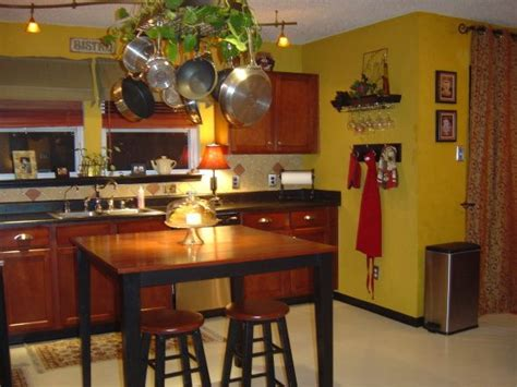 cafe kitchen decorating ideas lend a bistro styled makeover to your kitchen
