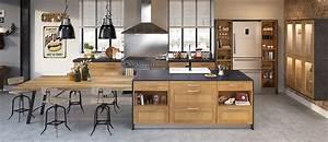 Cuisine plus troyes meubles franzoni for Idee deco cuisine avec cuisine aménagée ou Équipée