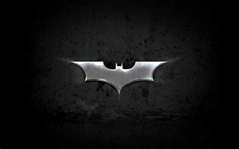 Batman Logo Wallpapers  Wallpaper Cave