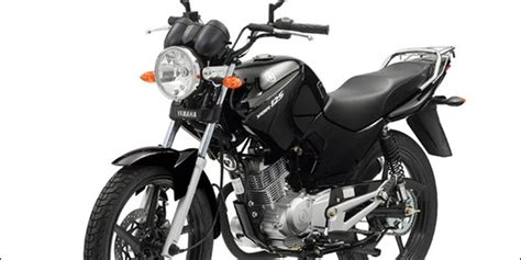 yamaha ybr 125g motorcycle price in pakistan specification review