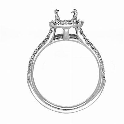Engagement Kt Twd Ct Diamond Ring