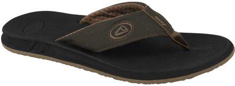 reef phantoms sandal classic vintage brown for sale at surfboards 2842206