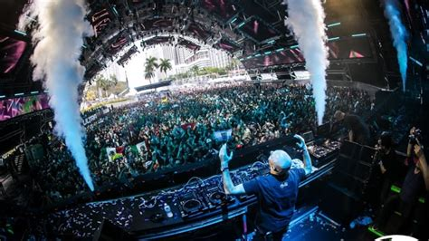 Edm Djs Are Returning To Trance, But Is It A Good Thing