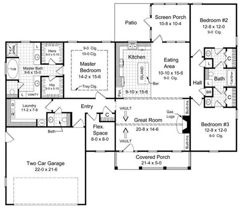 Winchester Mystery House Floor Plan by The Winchester 5744 3 Bedrooms And 2 Baths The House