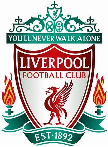 Liverpool Fc Escudo Football