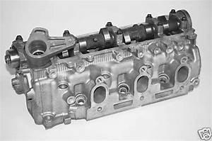 Toyota 4 Runner 3 0 V6 Rebuilt Cylinder Head 3vze Four