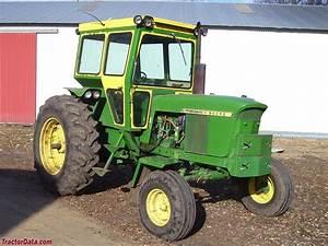 Tractordata Com John Deere 4020 Tractor Photos Information