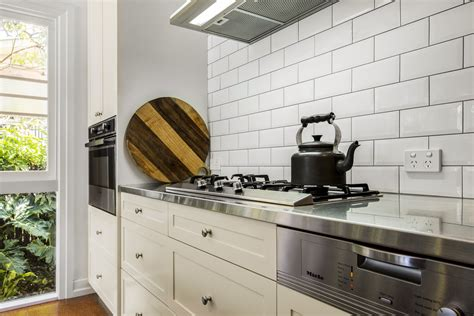 island designs for kitchens the five most popular bench top materials and what you