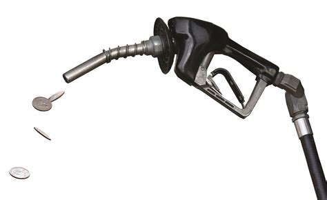 Fill Up For Less
